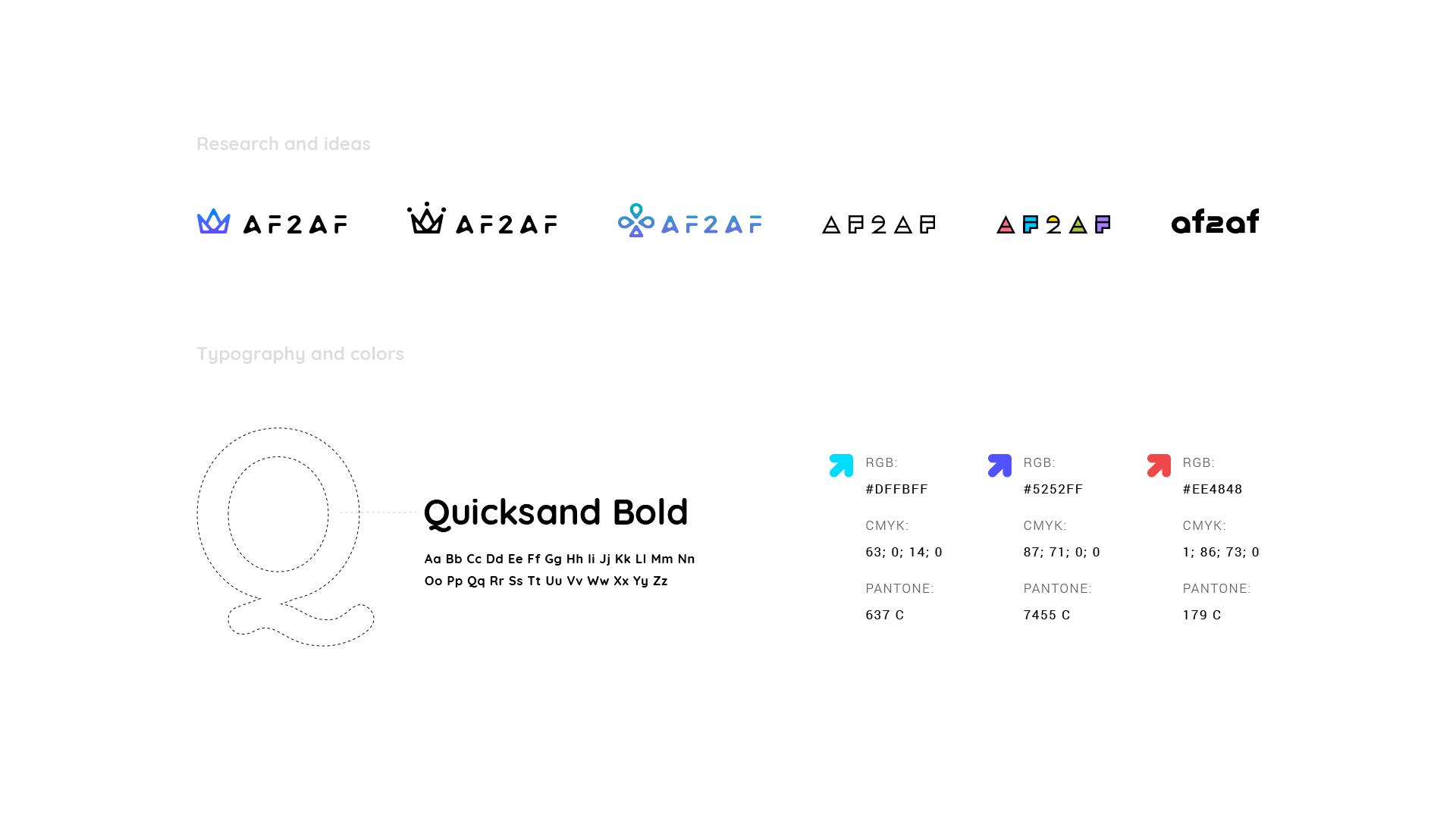 Разработка логотипа компании концепции дизайна