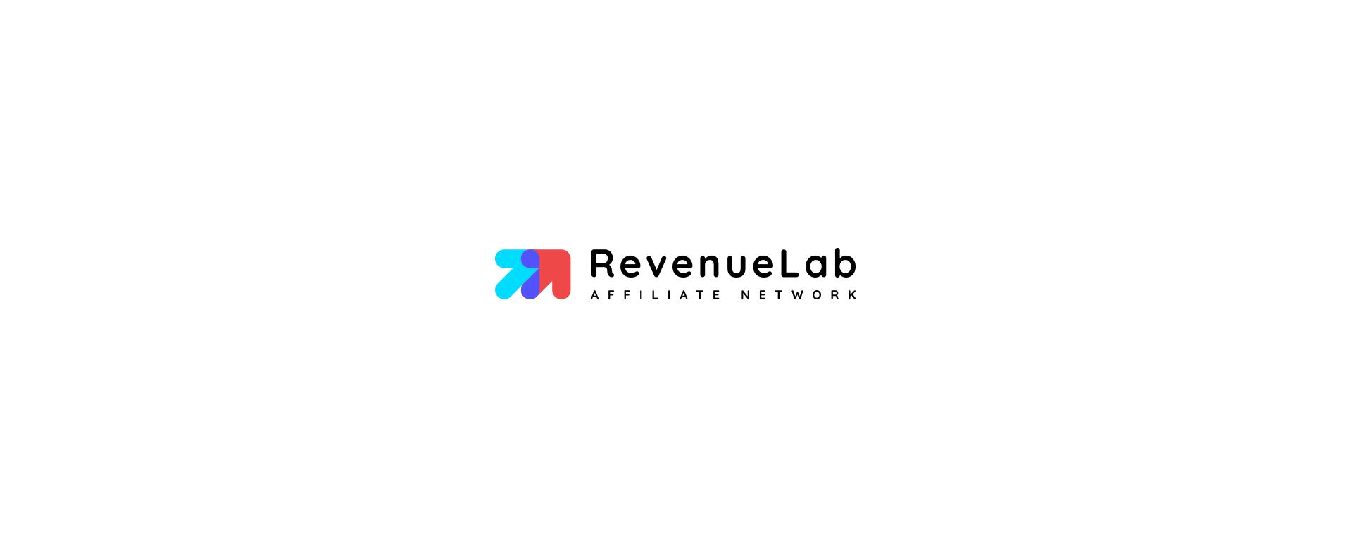 Разработка логотипа для iGaming сервиса Revenue Lab