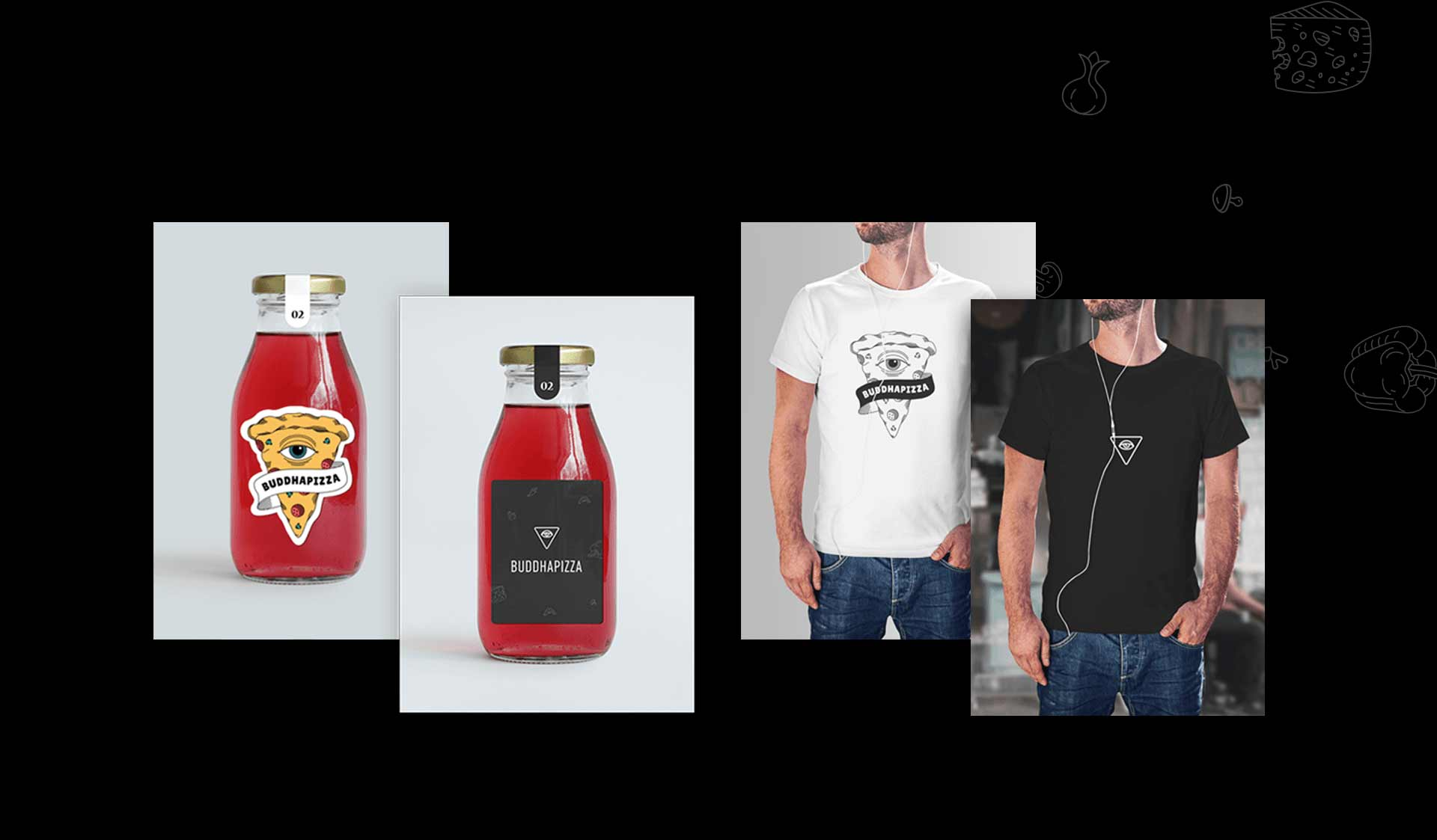 Дизайн упаковки товаров, дизайн упаковки соков и морсов