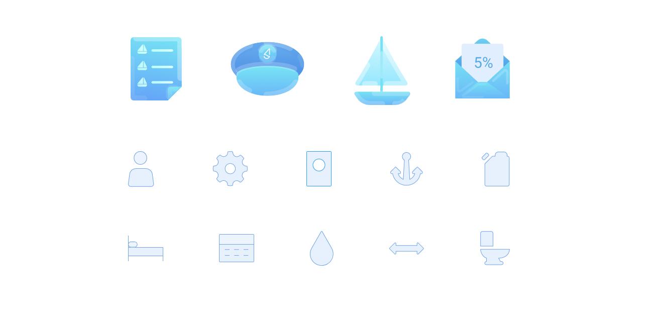 Дизайн иконок. Создание иконок