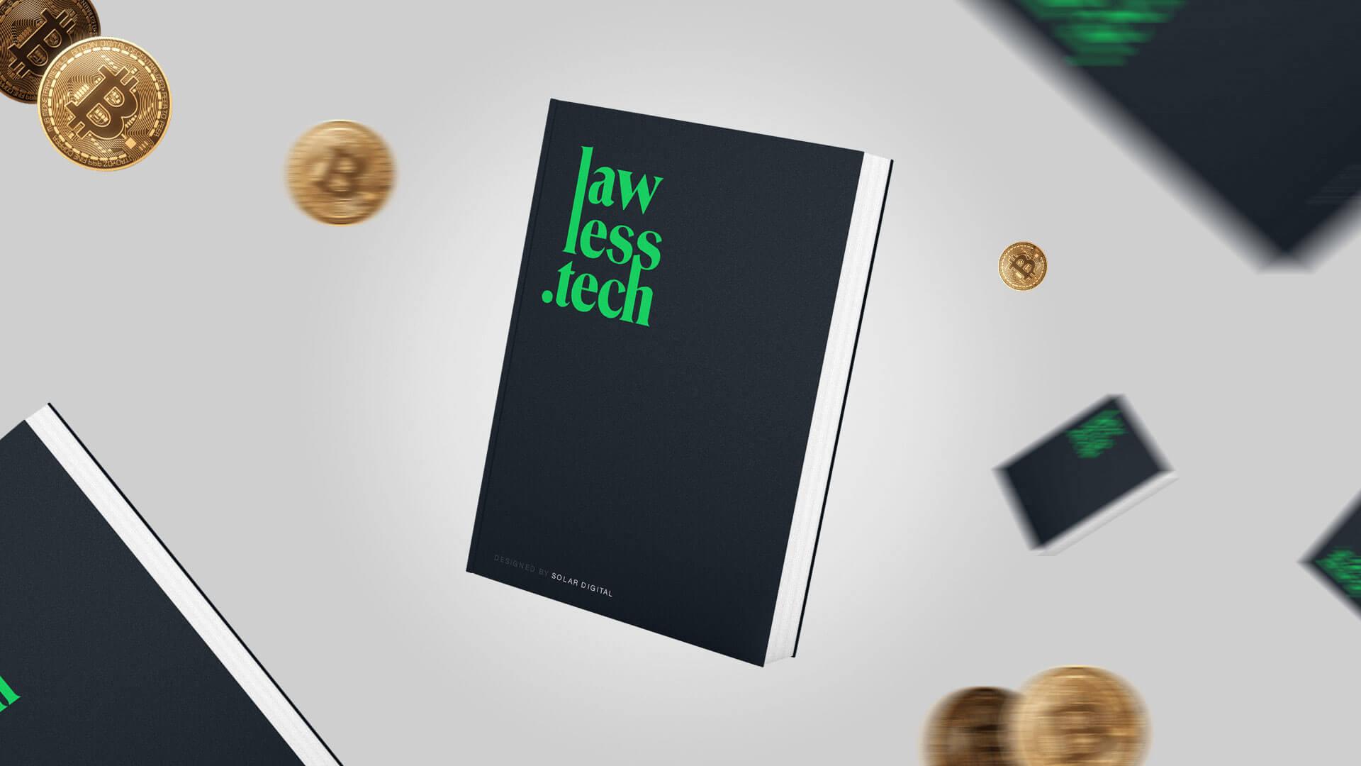 Брендинг Lawless.tech